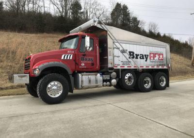 Bray Truck 4