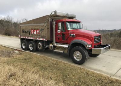 Bray Truck 8