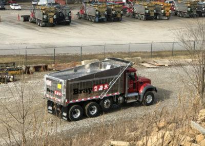 Bray Trucking 1