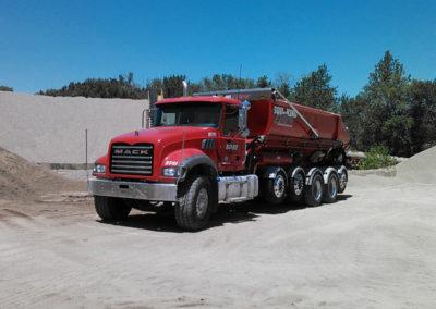 Bray Trucking Slinger 1