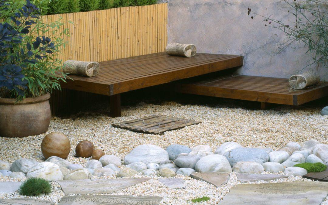5 Reasons Why Gravel Patios Make Sense For Most Homeowners…