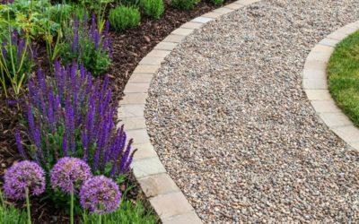 6 Ways Gravel Can Brighten Up Your Outdoor Areas…